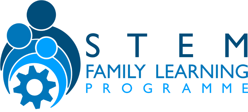STEM Family Learning Programme logo